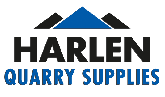 Harlen Quarry Supplies Logo