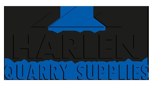 Harlen Quarry Supplies Logo